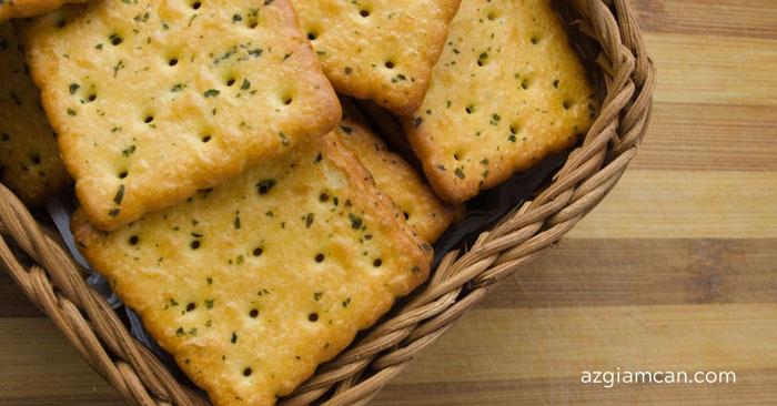 cách ăn bánh afc giảm cân